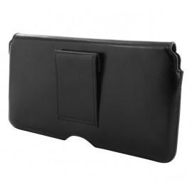 Mobiparts Excellent Belt Case Size 5XL Jade Black