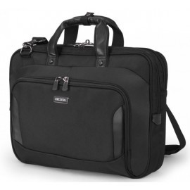 Dicota Top traveller Business 14 tot 15.6 inch zwart