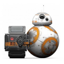 Orbotix Sphero Star Wars Special Edition Battle-Worn BB-8 met Force Band Robot