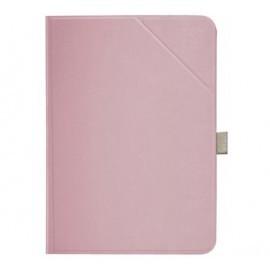 Tucano Minerale Folio Case iPad 10.5 inch / iPad Air 2019 rose goud