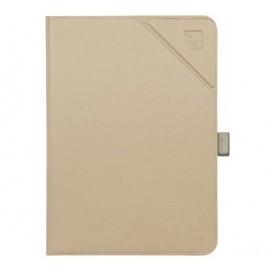 Tucano Minerale Folio Case iPad 10.5 inch / iPad Air 2019 goud
