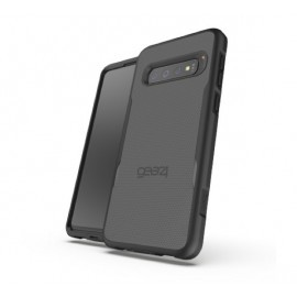 GEAR4 Platoon & Holster Case Samsung Galaxy S10 zwart