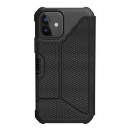 UAG Metropolis Hard Case iPhone 12 Mini zwart