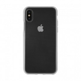C&S Back Clear Case iPhone X Transparent