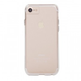 Case-Mate Barely There iPhone 6(S) / 7 / 8 / SE 2020 transparant