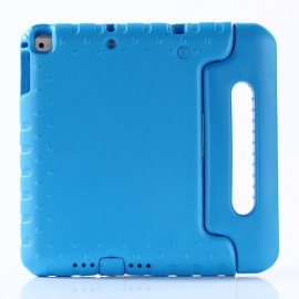 Casecentive Kidsproof Case iPad 9.7 (2017 / 2018) / Air 2 blauw