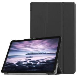 Casecentive Smart Case Tri-fold Galaxy Tab A 10.5 zwart
