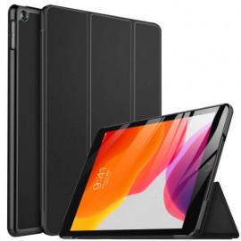 Casecentive Tri-fold - Case per iPad 10.2 2019 / 2020 - Nero