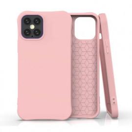 TulipCase duurzaam telefoonhoesje iPhone 12 Pro roze