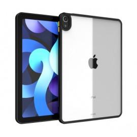 Casecentive - Cover per iPad Air 2020 - Trasparente