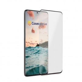 Casecentive Glass Screenprotector 3D full cover Galaxy S20 Plus