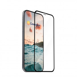 Casecentive Glass Screenprotector 3D full cover iPhone 12 Pro Max