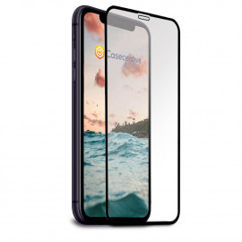 Casecentive Glass Screenprotector 3D full cover iPhone XS Max