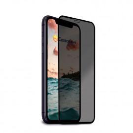 Casecentive - Pellicola protettiva 3D con filtro Privacy iPhone 11