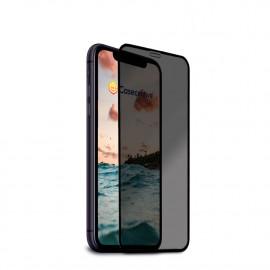 Casecentive - Pellicola protettiva 3D con filtro Privacy iPhone 11 Pro
