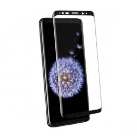 Casecentive Glass Screenprotector 3D full cover Galaxy S8