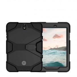 Casecentive Ultimate Hardcase Galaxy Tab S3 9.7 zwart