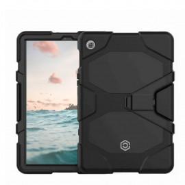Casecentive Ultimate Hardcase Galaxy Tab S5E 10.5 zwart