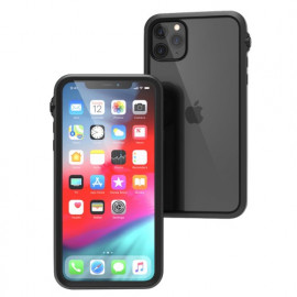 Catalyst Impact Protection - Case per iPhone 11 Pro Max - Nero