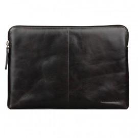 dbramante1928 Skagen MacBook 13 inch Sleeve Dark Brown