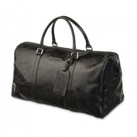 DBramante1928 Kastrup (Weekender Bag) Weekendtas Black