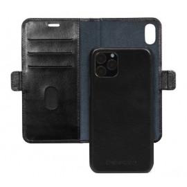 dbramante1928 Lynge case iPhone 12 / iPhone 12 Pro zwart