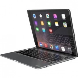ZAGG Keys Slim Book Keyboard Case iPad Pro zwart