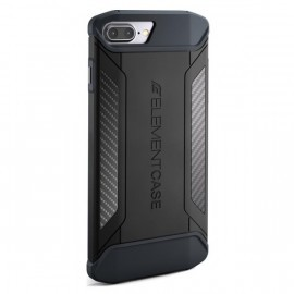 Element Case CFX iPhone 7/8 Plus zwart