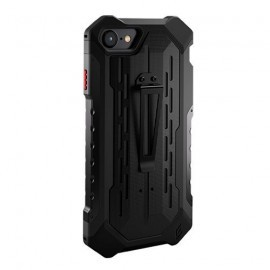 Element Case Black Ops iPhone 7 / 8 / SE 2020 zwart