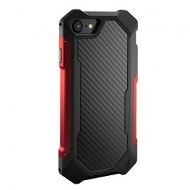 Element Case Sector iPhone 7 / 8 / SE 2020 rood