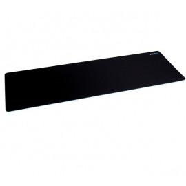 Fourze mousepad 9030 zwart / cyaan