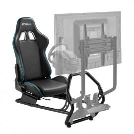 Fourze Simulator Racing - Sedile simulatore di guida