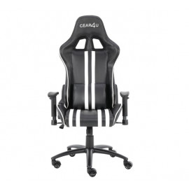 Gear4U Elite gaming chair carbon