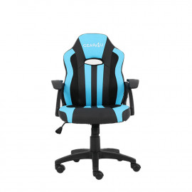 Gear4U Junior Hero gaming chair blauw / zwart