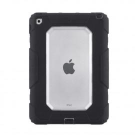 Griffin Survivor All-Terrain Case iPad 2017 / 2018 zwart / transparant