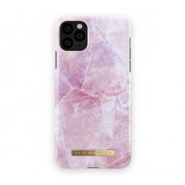 iDeal of Sweden Fashion Back Case iPhone 11 Pro pilion pink marble