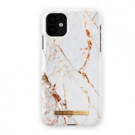 Ideal of Sweden Fashion Case iPhone 11 goud