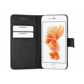 Mobiparts Premium Wallet Case iPhone 7 Black
