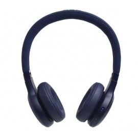 JBL Live 400BT On-ear bluetooth koptelefoon blauw