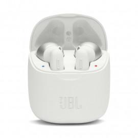 JBL Tune 220TWS - Cuffie wireless - Bianche