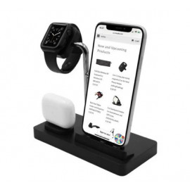 Macally 3 In 1 Apple stand