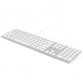 Matias Bedraad Toetsenbord QWERTY UK voor MacBook