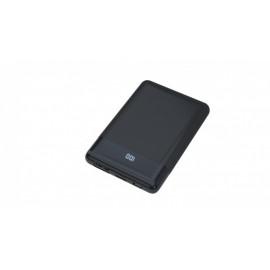 Musthavz - Powerbank Type-C - USB 5000mAh - Nero