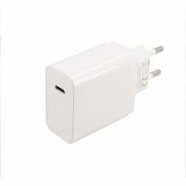 Musthavz Power Delivery - Caricatore 30 Watt USB-C - Bianco