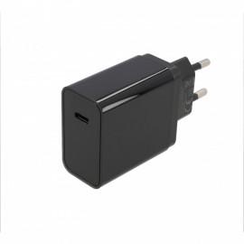 Musthavz Power Delivery - Caricatore 30 Watt USB-C - Nero