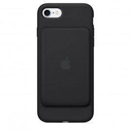 Apple iPhone 7 Smart Batterij case zwart