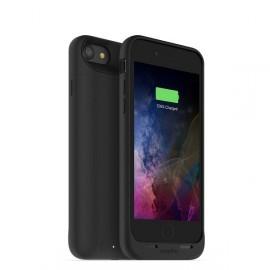 Mophie Juice Pack Air iPhone 7 / 8 / SE 2020 zwart
