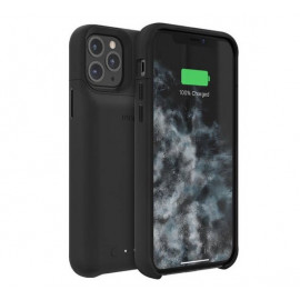 Mophie Juice Pack Access iPhone 11 Pro Max zwart