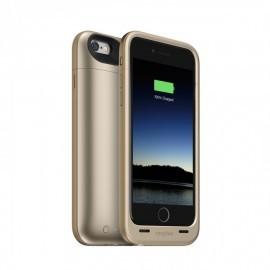 Mophie juice pack plus iPhone 6(S) 3300 mAh goud