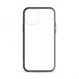 Mous Clarity Case iPhone 12 Mini transparant